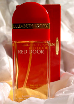 RARE Vintage Elizabeth Ardenu0027s Red Door EDT 3.4oz Perfume Spray & Perfume Bottle Sale - www.zensoaps.com