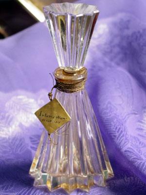 шешенца за парфюм