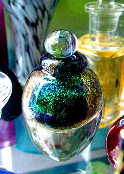 El hilo del Perfume 06-12blueblown