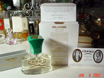El hilo del Perfume 07-1-8-creed