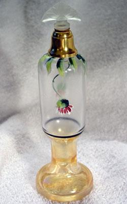 El hilo del Perfume B-czechbottle
