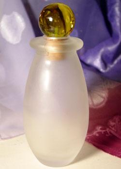 El hilo del Perfume B-goldtop