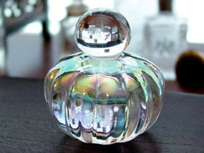 El hilo del Perfume B-irridescent