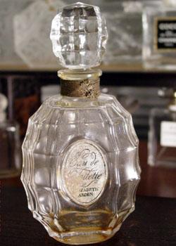 El hilo del Perfume CB-bluegrass