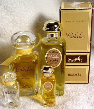 El hilo del Perfume G-calechegroup
