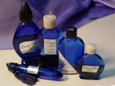 El hilo del Perfume G-eveninginparis
