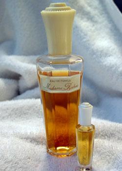El hilo del Perfume G-madamerochas