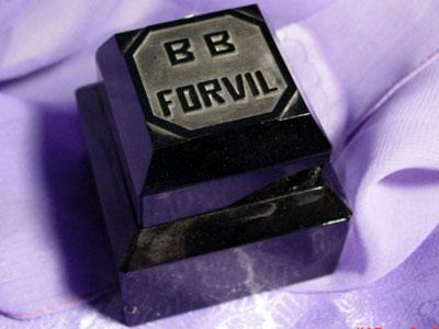 El hilo del Perfume L-BBForvil-cracked