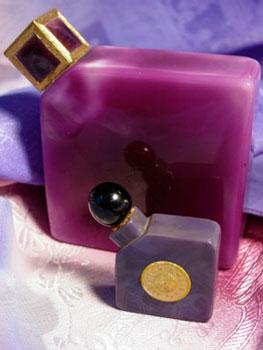 El hilo del Perfume L-baccarat-ybry